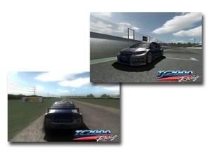 TC2000 Racing