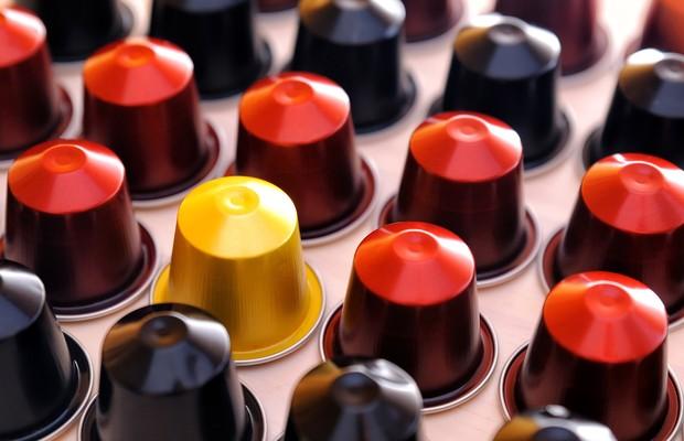 Cápsula de café - monodose - cápsula (Foto: Thinkstock)