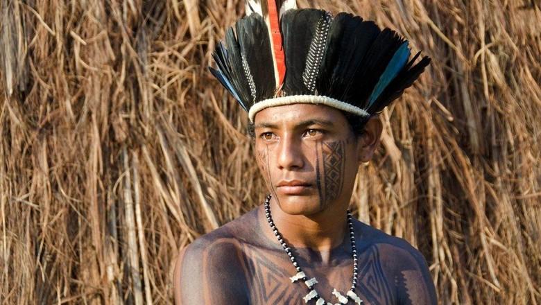 indio-cultura- (Foto: Haroldo Castro)