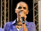 No segundo turno vai ser diferente, diz Marina Silva em Manaus