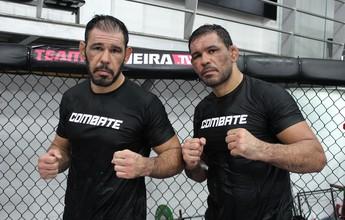 Parceria Cufa/Combate promove o primeiro festival de lutas entre favelas