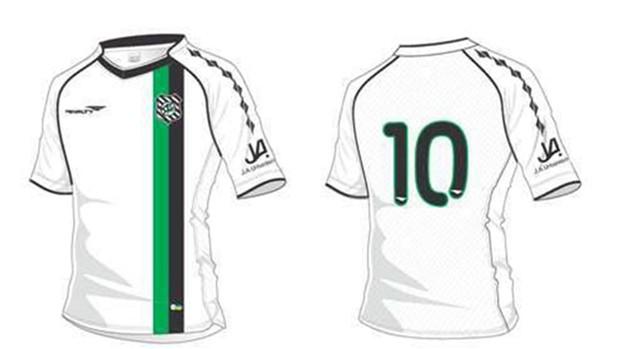 Torcedores elegem camisa do Figueirense de 2013 (Foto: divulgação FFC)