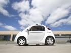 Carros do Google já dirigem sozinhos em vias públicas nos EUA