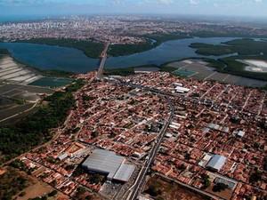 Bairros de Nossa Senhora da Apresentação e Lagoa Azul será beneficiados (Foto: Divulgação/Prefeitura de Natal)