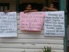 Índios Munduruku ocupam prédio da Prefeitura de Belterra há 28 horas