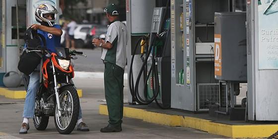 Posto de gasolina (Foto: Mario Tama/ Getty Images)