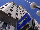 Telefónica espanhola tem queda no lucro em 9 meses, mas bate previsões