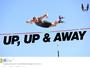 Atual segundo melhor do mundo no salto com vara se garante na Rio 2016