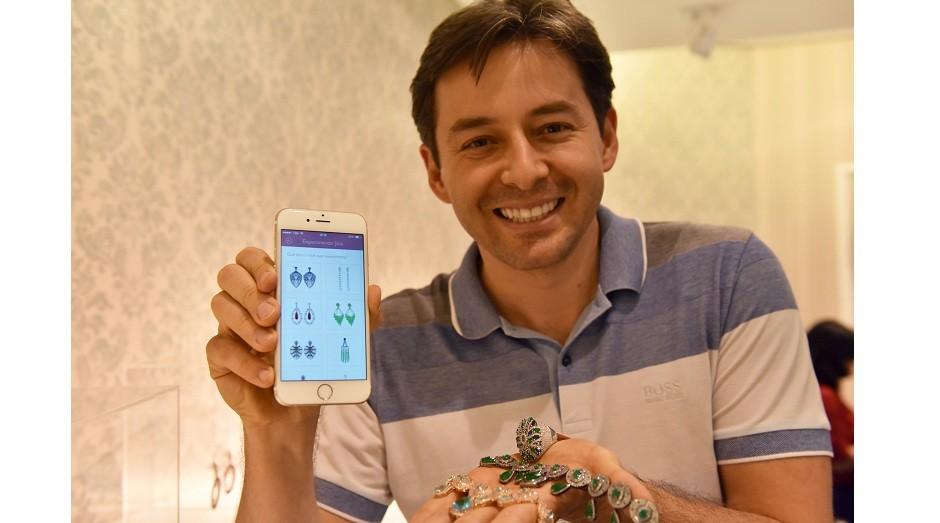 Alexandre Caramaschi, sócio-fundador do grupo Herreira (Foto: Divulgação)