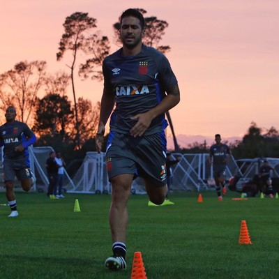 Luan, Vasco (Foto: Rafael Ribeiro/Florida Cup)