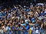 Ex-Cruzeiro, Uillian Correia faz crítica  à torcida celeste na volta ao Mineirão