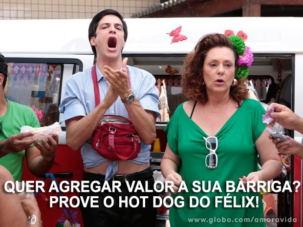 Propaganda A Alma Do Hot Dog Blog Troll Tvg