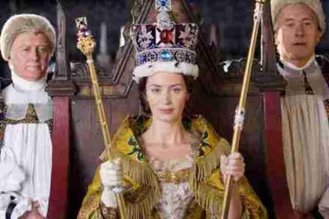 A Jovem Rainha Victoria  (Foto: ,)