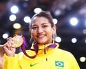 Geração formada nos Jogos Escolares já conquista medalhas nas Olimpíadas