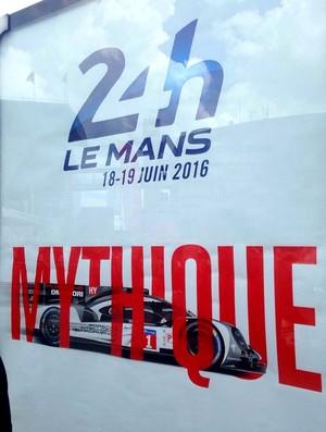 24 Horas de Le Mans 1