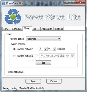 PowerSave Lite