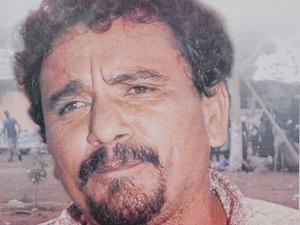 O sindicalista Dezinho foi morto em 2000, em Rondon do Pará (Foto: Cristino Martins / O Liberal)