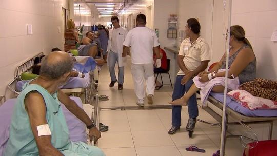 Veja como funciona sistema de regulação em Campo Grande