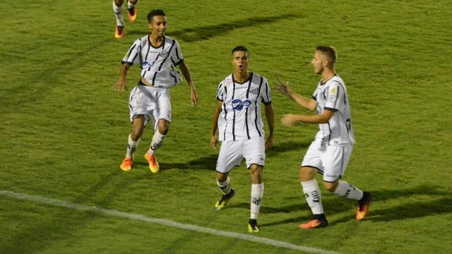 Bragantino x Cruzeiro - Copa SP de Futebol Júnior 2017 - Ao vivo ... 5019bb78adb2b