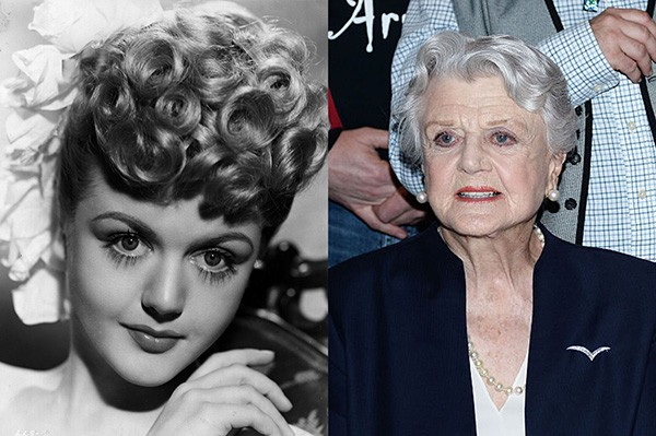Angela Lansbury  (Foto: Getty Images)