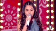 Vídeos de 'The Voice Kids' de domingo, 08 de abril