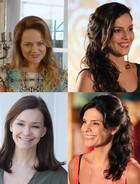 Com quem você  se parece? (Em Família/TV Globo)
