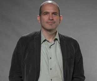 Marcos Bernstein   TV Globo