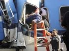 Ex-secretário pega 8 anos de prisão por acidente com trem na Argentina