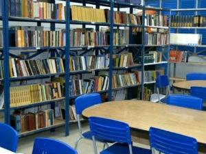 Sem bolsa, muitos estudantes estão deixando o curso (Foto: Reprodução/ Rede Globo)