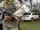 Guerra do tráfico aterroriza moradores de fronteira entre MS e Paraguai