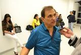 Técnico novo e grupo jovem: Braga apresenta elenco nesta quarta-feira