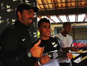 A Chance Rio de Janeiro (Foto: Pedro Veríssimo)