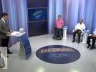 Candidatos a prefeito de Teresina participam de debate na TV Clube