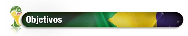 header Copa 2014 objetivo (Foto: Editoria de Arte)