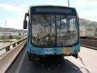 Engavetamento complica o trânsito na Segunda Ponte, no ES