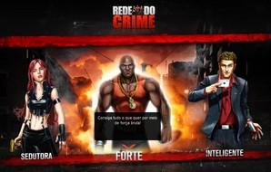 rede do crime, jogos de ação