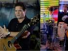 Novo guitarrista de Joelma é a cara de Ximbinha, segundo internautas
