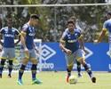 Cruzeiro divulga lista de relacionados para a partida contra o Corinthians