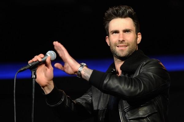 Adam Levine (Foto: Getty Images)