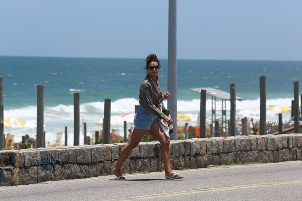 Luíza Brunet (Foto: AgNews)