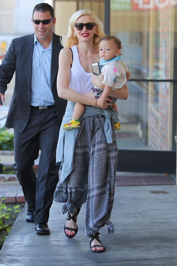 Gwen Stefani  (Foto: AKM-GSI)
