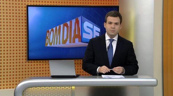 Informações sobre as seleções do Brasil e da Grécia, em Sergipe (Foto: Divulgação / TV Sergipe)