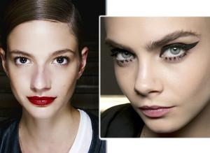 Makup artist das famosas ensina como evitar que a maquiagem derreta no calor