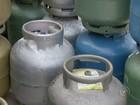 Abastecimento de gás de cozinha está comprometido na região de Bauru