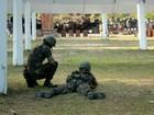 Exército deve substituir munições para missões na selva a partir de 2016
