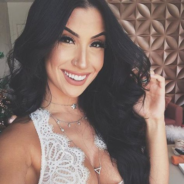 Bianca Andrade (Foto: Reprodução/Instagram)