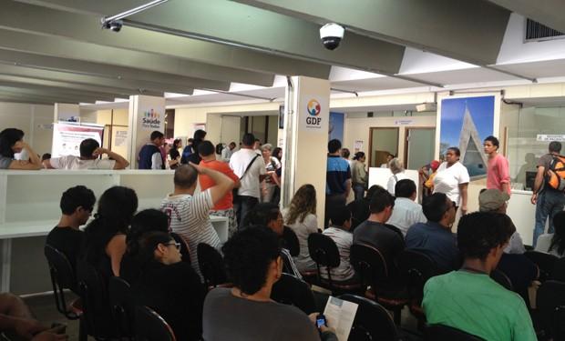 Câmeras exibem para Dilma imagens em tempo real de 12 hospitais