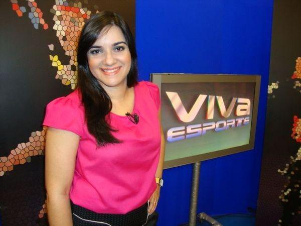 Lanne Pacheco_600x450 (Foto: TV Sergipe/Divulgação)