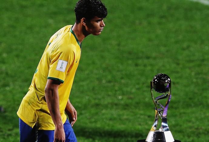 Danilo Brasil sub-20 (Foto: Getty Images)