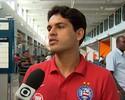 Bahia perde dois jogadores para o primeiro confronto da semifinal